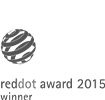 red dot awards 2015 - logo